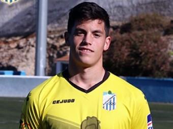 Donaire jugará en el Loja durante el próximo mes, procedente el Atlético Monachil.