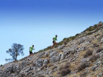 La primera 'Loja Stone Race' promete ser todo un éxito, con más de 500 participantes.