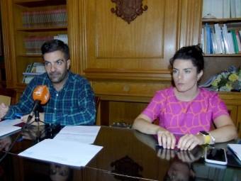 El Ayuntamiento de Loja solicita los Planes de Empleo de la Junta. FOTO: CALMA