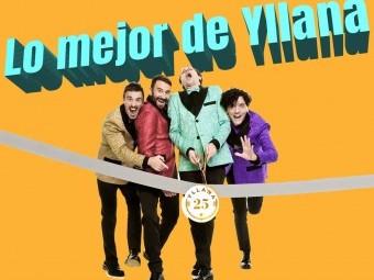'Lo mejor de Yllana', obra que se representa este domingo en el Imperial. FOTO: EL CORTO