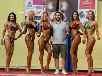 Un momento de la competición celebrada en Loja. FOTO: MIRAQUETEDIGA.ES