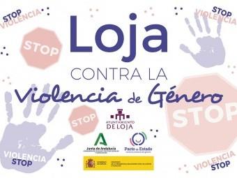 Cartel que anuncia la campaña de sensibilización del Ayuntamiento. FOTO: EL CORTO