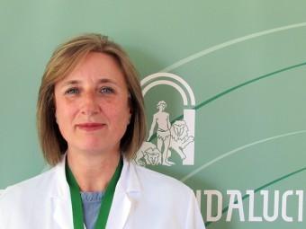 La nueva directora ya ocupaba un cargo de responsabilidad en el centro hospitalario lojeño.