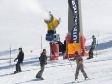 Los lojeños podrán disfrutar un año más del programa 'Un Día de Esquí'