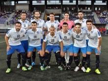 El Loja confía en poder seguir adelante en la Copa Federación pese al resultado de la ida.
