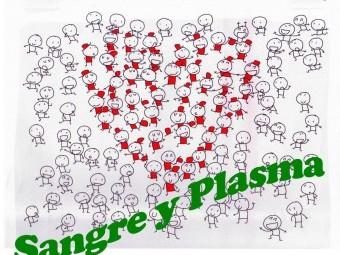 Nuevo llamamiento para donar sangre y plasma mañana 13 de enero. FOTO: EL CORTO