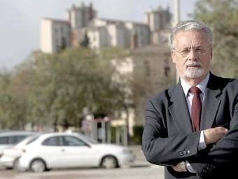 La Oficina del Defensor del Pueblo, Jesús Maeztu, estará el martes en Loja.