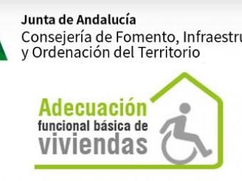 Adecuación funcional básica Junta de Andalucía