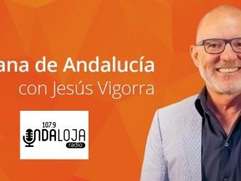 El subdirector, Paco Castillo, conversó en directo con Jesús Vigorra
