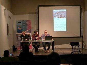 Loja estrena una aplicación móvil para acercar servicios. FOTO: A. MATAS