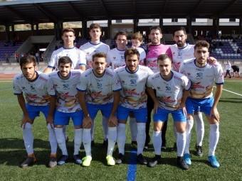 El Loja se medirá con los equipos de Almería, Jaén y los granadinos menos el Motril.