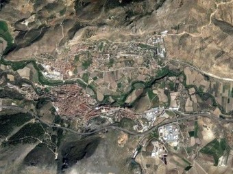 El municipio de Loja saldrá del cierre perimetral al bajar los casos. FOTO: G. MAP