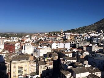 La ciudad aspiraba a conseguir cinco millones de euros para realizar mejoras clave. A. MATAS.