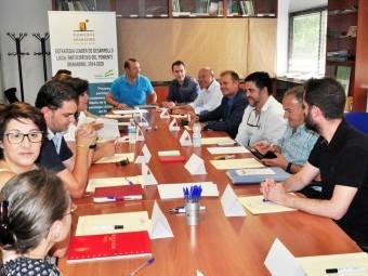 El Poniente Granadino seguirá gestionando ayudas durante el periodo 2014-2020