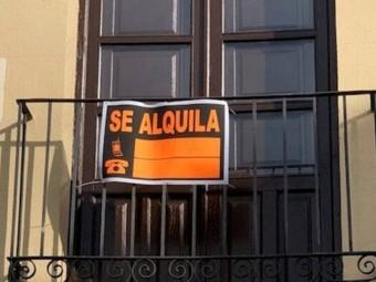 Anuncian la convocatoria de ayudas al alquiler en el municipio. FOTO: EL CORTO