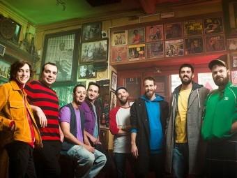 Suspendido el concierto de La Pegatina de este viernes. FOTO: EL CORTO
