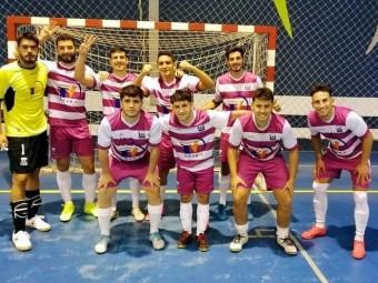 El Deportivo Loja vuelve a la competición mañana jugando en la cancha del Bailén.