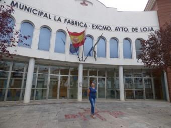 Pedanía de la Fábrica. FOTO ALBERTO A. MATAS