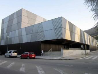 El Centro Cívico Adolfo Suárez abre de nuevo sus puertas al cine de estreno