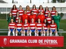El Granada CF es uno de los equipos participantes en la fase de ascenso.