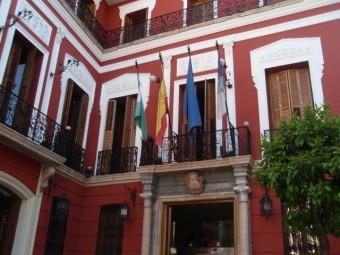 Ayuntamiento de Loja