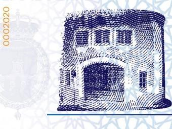 Imagen de la nueva moneda lojeña para incentivar el consumo local. FOTO: EL CORTO