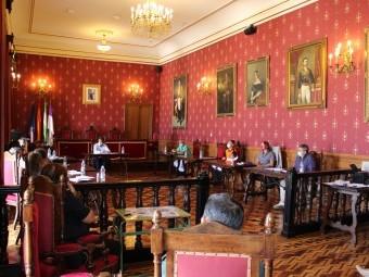 Segunda reunión de este mes de la Comisión de Seguimiento de la COVID-19