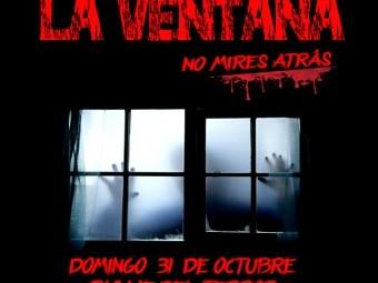 La noche del 31 de octubre se escenificará el pasaje del terror. FOTO: JUVENTUD