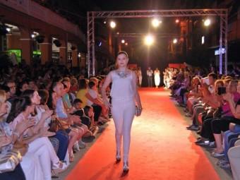 'Loja Fashion Week', una de las iniciativas del Centro Comercial abierto de Loja.
