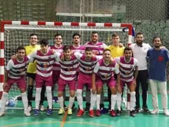 Equipo del Deportivo Loja que se desplazó el sábado a Torremolinos. FOTO: DEPORTIVO LOJA