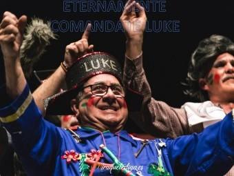 José Luque en una de sus actuaciones. FOTO: MIRAQUETEDIGA.ES